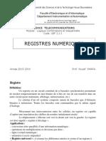 Cours de Registres Num Riques 2015-2016