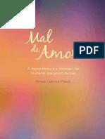 TCC Mal de Amor Pâmela