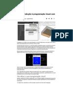 Uma introdução à programação visual com Dynamo - Thórus