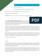 Disfunción dopaminérgica en la esquizofrenia2010