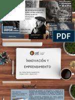 Tele - Innovación y Emprendimiento (1)