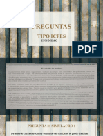 Preguntas Tipo Icfes Lengua Castellana