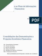 Contribuições Ao Fluxo de Informações Econômico
