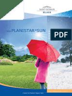 Planistar Sun Brochure /PUIGMETAL®