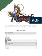 Academagia_Manual