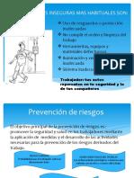 TALLER DE ACCIONES PREVENTIVAS
