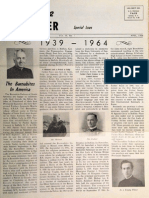 Barnabite Messenger-Special Issue Vol.3 no 1 - April 1964