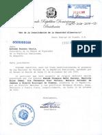 Ley de vacunas (proyecto depositado)