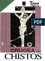 Crucea Lui Cristos  - John Stott