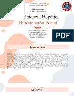 Insuficiencia Hepática e Hipertensión Portal - E2