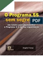 Livro 5s Com Exercicios