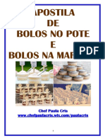 Bolos No Pote PDF