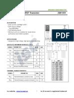 2SK1351-InchangeSemiconductor