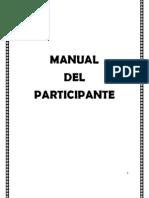 Manual Del Participante Entrevista