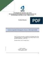 Qualificação de Doutorado UFG