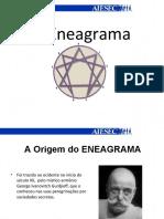 O Eneagrama