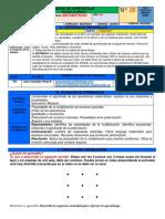 UDA-5 DE MATEMÁTICAS