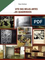 Belas Artes Hq