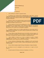 La idea de Europa - Notas sobre la conferencia _conferencia PUC 2008_
