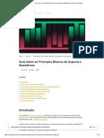 Guia Sobre os Princípios Básicos de Suporte e Resistência _ Binance Academy