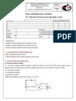 Pra02 - Ejercicios de Sensores de Flujo y Presion