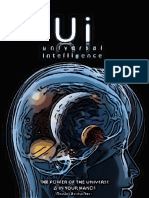 Universal Intelligence by Daniel Rechnitzer Dec 2012