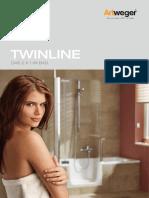 TWINLINE Folder 09 2019.Indd