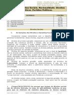Direito Constitucional p DEPEN - Agente Penitenciário Federal-Aula 02