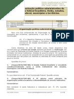 Direito Constituicional - aula 03