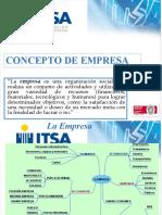 Concepto de Empresa y Pymes_ok