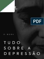 E-BOOK - Tudo sobre a depressão
