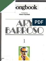 Ary Barroso Vol.1 (Almir Chediak)