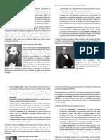 Las Presidencias Organizativas