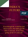 indias future