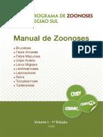 Manual de Zoonoses