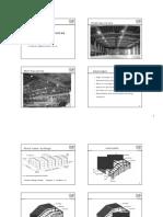 2014 - Portal frame design