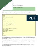 Tutorial PHP Parte 2-convertido