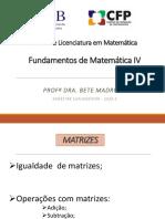 Slides Matrizes_aula 2