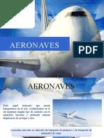 AERONAVES EXP. 1 AEROPUERTOS