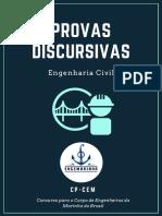 PDF Único - Provas Discursivas Por Disciplinas 2020