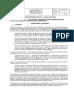 1. Estudios Previos y Analisis Del Sector Ajustado
