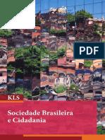 sociedade Brasileira e cidadania