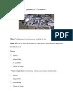 QUIMPAC DE COLOMBIA S riegos quimicos 10-02