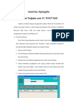 PDF Visual Basic