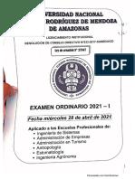 EXAMEN ORDINARIO 2021 I primer día (1)