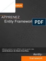 Entity Framework Fr