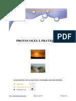 01) Protocoles Autres Dimensions
