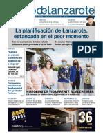 DIARIO DE LANZAROTE - Mayo de 2021