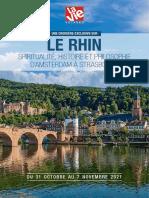 LaVie-Croisière sur le RHIN_2021