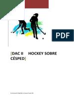Libro Hockey